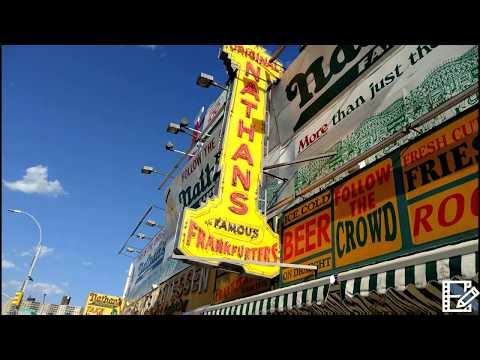 P.O.V. Tour of Coney Island