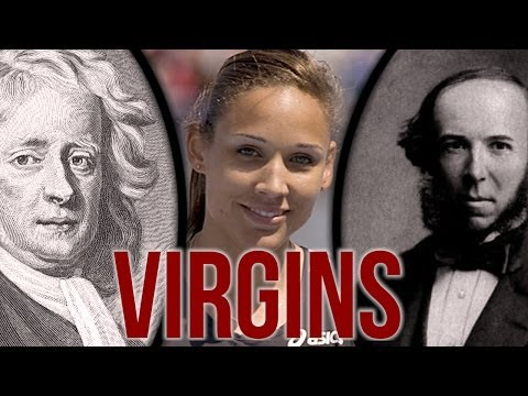 Greatest Accomplishments By Virgins
