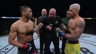 Charles Oliveira vs Kevin Lee HIGHLIGHTS HD [UFC: Fight Night 170]
