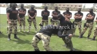 القوات الخاصة المصرية - الوحدة 777 قتال - فـرقة مقاومة الإرهاب الدولي 36 - لا تكـُـن الضحيــة