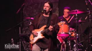 Let It Roll by Little Feat / performed by The Kaopectones