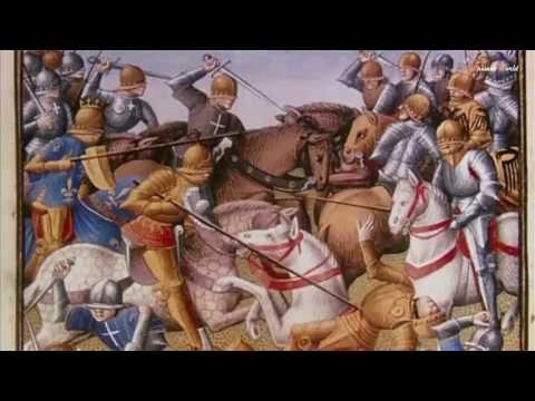 Medieval Lives (4 of 8) The Minstrel