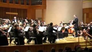 Carmen Prelude,Intermezzo 2, 3.Act - Damiano Binetti