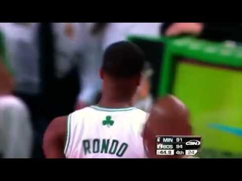 Tom Heinsohn Call of Rondo Basket