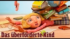 Das überforderte Kind: Wie viel Ehrgeiz verträgt gute Erziehung? - Trailer SPIEGEL.TV
