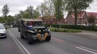 Video Liberytour 17 Zoeterwoude Rijndijk Bevrijdingsdag. download MP3, 3GP, MP4, WEBM, AVI, FLV September 2017