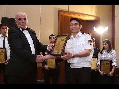 Azerbaijan State Marine Academy