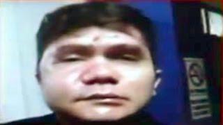 INSIDE POLICE STATION video of Vhong Navarro Deniece Cornejo & Cedric Lee