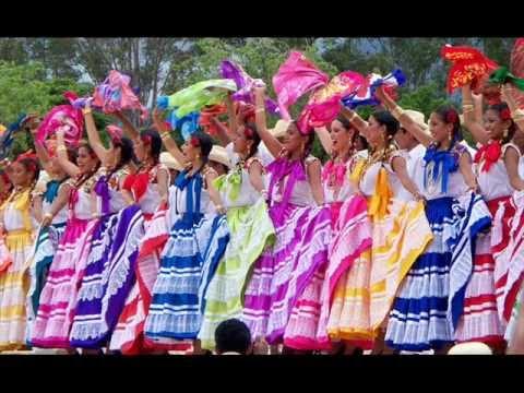 Sones y Chilenas de Pinotepa Nacional