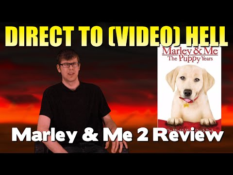 Marley & Me 2: The Puppy Years Review - Direct to (Video) Hell