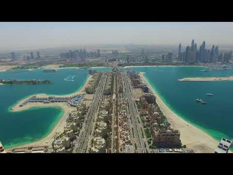 360 virtual tour at Dubai The Palm Jumeirah Island