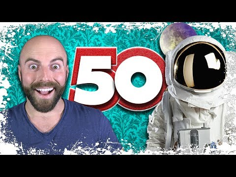 50 AMAZING Facts to Blow Your Mind! #82