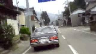 石川 県道44号~県道178号線をバイクで走る ②