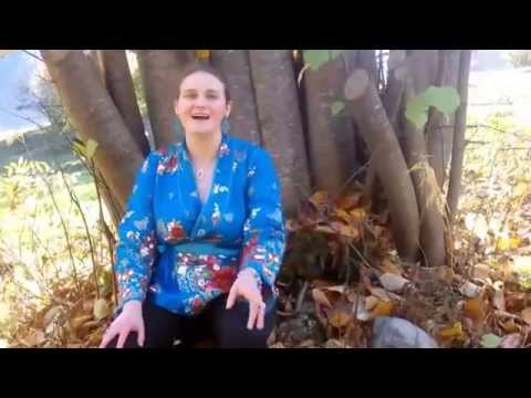 Liliane Scharf-Die Sonne ist für alle da