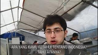[PART2] KATA ORANG TURKI INDONESIA ADALAH NEGARA SAUDARA