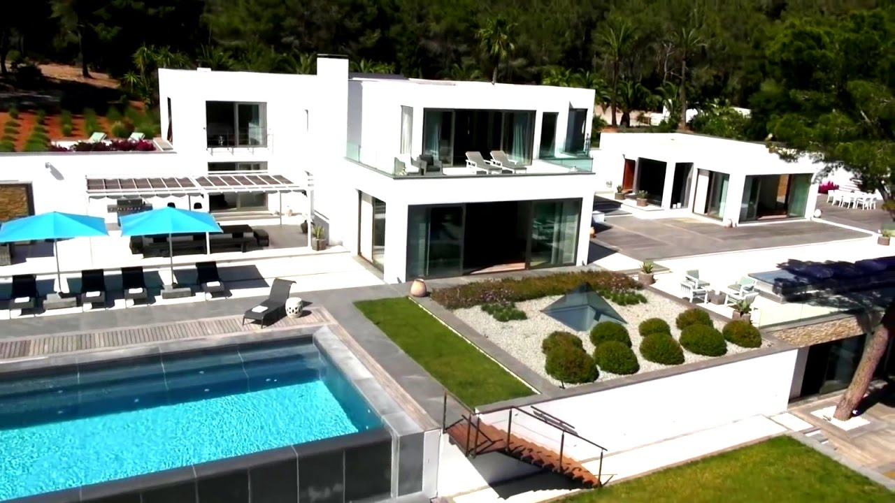 best residential house plans and designs. Luxury Best Modern House Plans and Designs Worldwide  YouTube