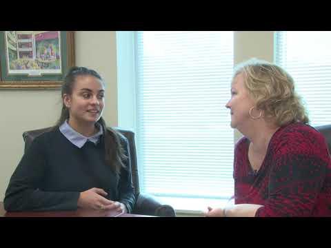 "Springboro High School exchange student featured on ""Springboro: Here & There"""
