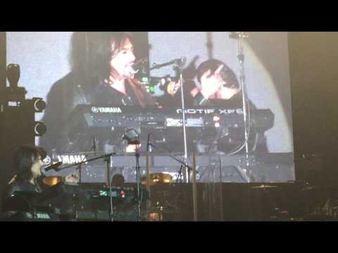 los temerarios en west palm beach Florida part 1