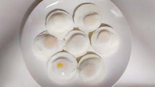 계란찜은 이방법으로 해보세요! 계란은 정말 맛있어.#S…