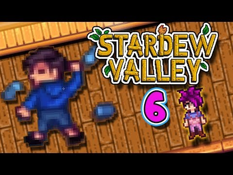 stardew valley dating shane