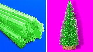 28 CLEVER WAYS TO REUSE PLASTIC AT HOME