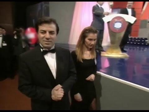 1994 Kral Türkiye Müzik Ödülleri - En Iyi Fantezi Müzik Erkek Sanatçı