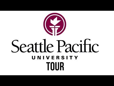 Seattle Pacific University Tour
