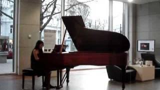 Chopin Walzer op. 69 Nr.2