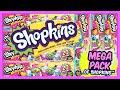 Shopkins Mega Pack - Season 3 - Season 4 from Amazon is on its way! ❤