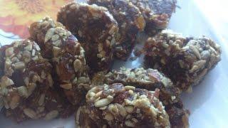 Полезные сладости во время диеты