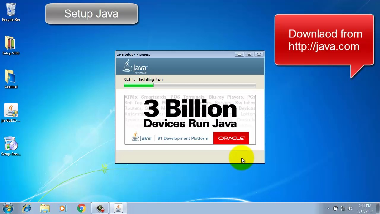 Do 3 Billion Devices Run Java Skeptics Stack Exchange