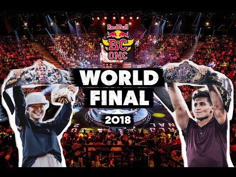 WATCH: Red Bull BC One World Final 2018 | Full Stream