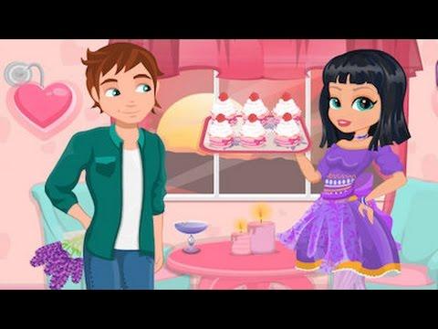 Juegos de cocina para ni a con amor youtube - Juegos de ninas de cocina ...