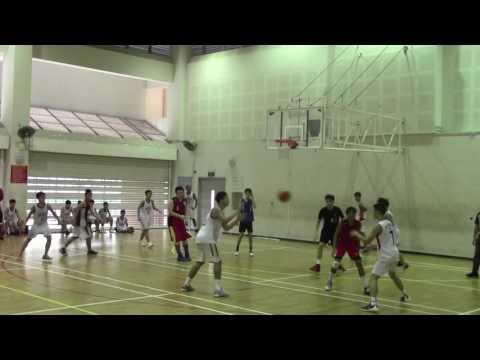 Friendly Match A Boys vs XinHua Q5