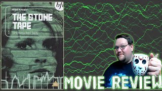THE STONE TAPE (1972) - Movie Review