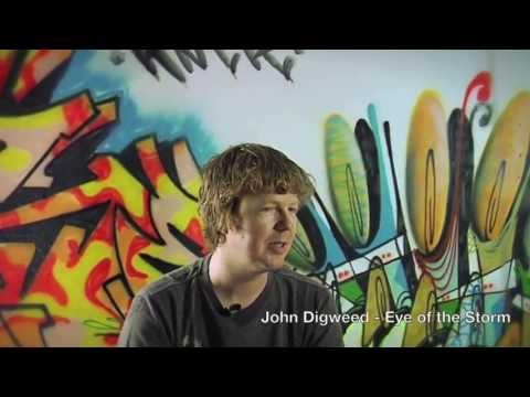 John Digweed - Eye of the Storm - Documentary ( by Pablo Casacuberta )