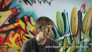 John Digweed - Eye of the Storm - Documentary ( by Pablo Casacuberta )