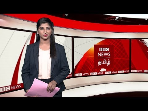 UN condemns Syrian attack on beseiged Eastern Ghouta : BBC News With Saranya