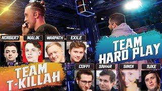 Шоу Матч в CS:GO от Хард Плей и Текила / Мажор 2019 в Москве!