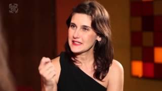 Entrevista com Claudia Raia