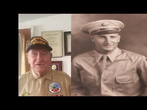 World War II Memories: Sgt. Francis Chesko Interview