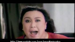 Sharon Cuneta Lucky Me Spicy Hot Beef TVC
