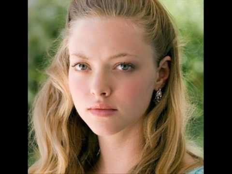 I Have A Dream- Amanda Seyfried (Mamma Mia)