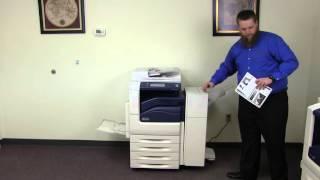 Xerox Workcentre 7225 33 175
