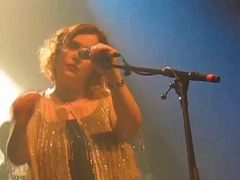 Minor Victories - Breaking My Light (Live @ Village Underground, London, 03/05/16)