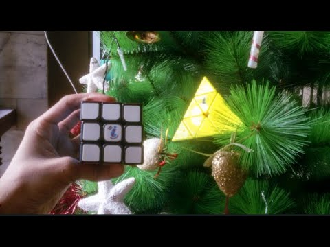ICA Pyraminx & Rubiks cube version 2 Unboxing|Cubecart.in[Indian Cube Association]