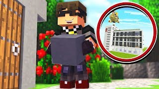 CREATING THE OFFICIAL ROCKET LAIR! - Minecraft Complex Pixelmon