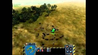 Scouting Patrol - Steiner Mission 1 - MechCommander 2 Walkthrough Guide