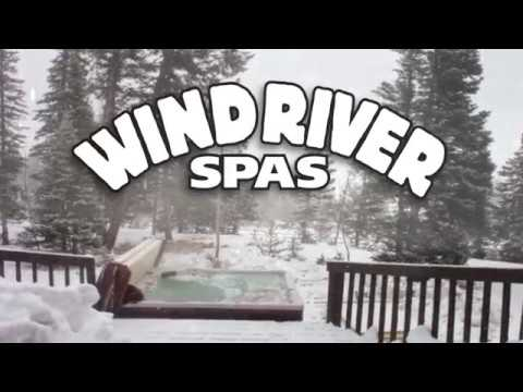 Windriver Spas Getting Started How To