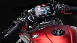 2019 MV Agusta Brutale 1000 Releases 2019 Version   2019 Brutale 1000 Debuts at EICMA 2018
